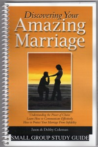 Discovering Your Amazing Marriage Study Guide